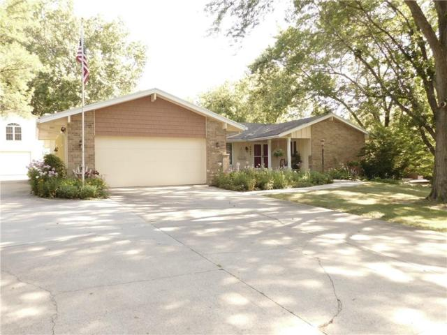 6488 SE 6th Avenue, Pleasant Hill, IA 50327 (MLS #586938) :: Better Homes and Gardens Real Estate Innovations