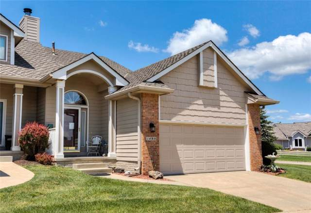 1480 Legend Drive, Clive, IA 50325 (MLS #586943) :: Better Homes and Gardens Real Estate Innovations