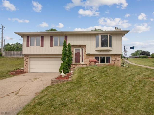 3308 71st Circle, Urbandale, IA 50322 (MLS #586966) :: Better Homes and Gardens Real Estate Innovations