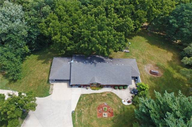 600 Stippich Street, Polk City, IA 50226 (MLS #586977) :: Better Homes and Gardens Real Estate Innovations