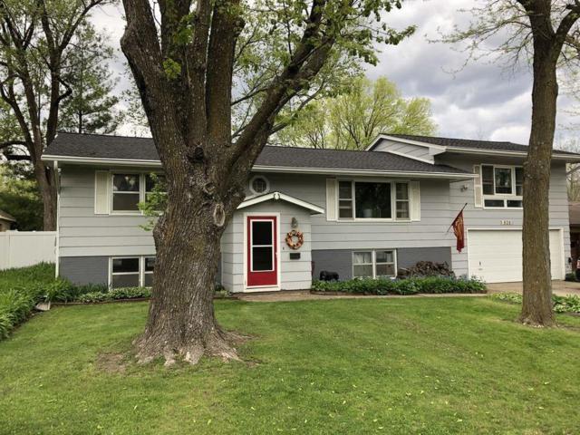 609 N 12th Street, Adel, IA 50003 (MLS #586982) :: Colin Panzi Real Estate Team