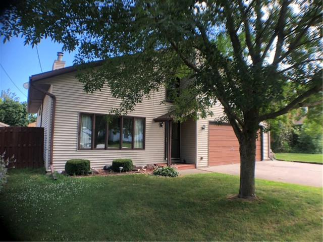 103 W 6th Street, Prairie City, IA 50228 (MLS #586985) :: Better Homes and Gardens Real Estate Innovations