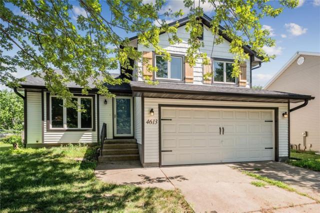 4613 Palm Avenue, Des Moines, IA 50310 (MLS #586992) :: Colin Panzi Real Estate Team