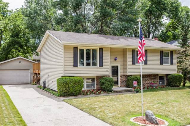 505 NE 9th Street, Ankeny, IA 50021 (MLS #586998) :: Colin Panzi Real Estate Team