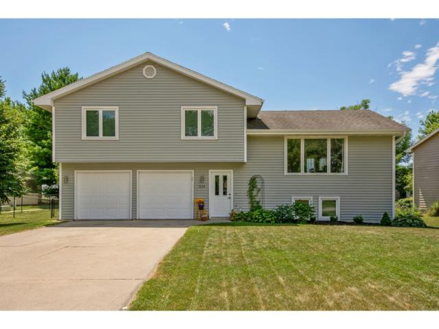 534 NW Scott Street, Ankeny, IA 50023 (MLS #587000) :: Colin Panzi Real Estate Team