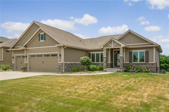 910 NW Cypress Avenue, Ankeny, IA 50023 (MLS #587001) :: Colin Panzi Real Estate Team