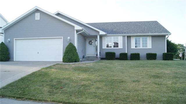 1404 Maple Drive, Adel, IA 50003 (MLS #587012) :: Colin Panzi Real Estate Team