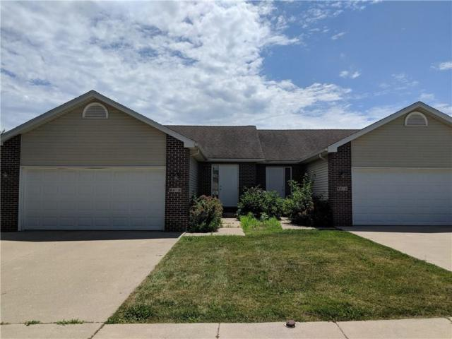 4616 Twain Street, Ames, IA 50014 (MLS #587017) :: Colin Panzi Real Estate Team
