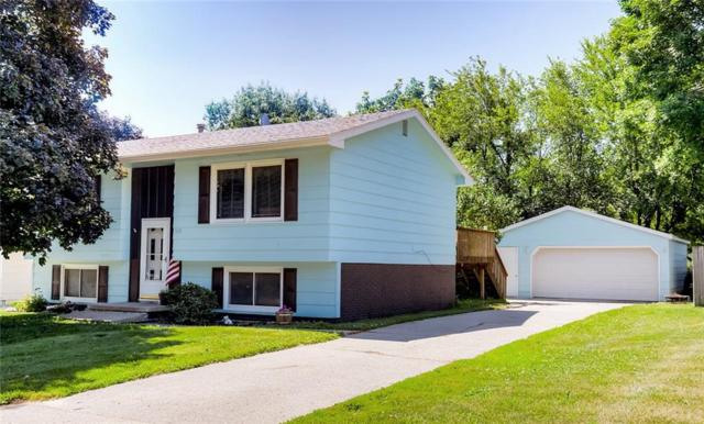 1611 W Clinton Avenue, Indianola, IA 50125 (MLS #587019) :: Better Homes and Gardens Real Estate Innovations