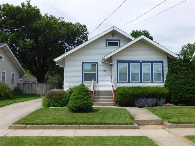 706 S 4th Avenue E, Newton, IA 50208 (MLS #587020) :: EXIT Realty Capital City