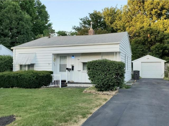 3623 Wright Street, Des Moines, IA 50316 (MLS #587028) :: Better Homes and Gardens Real Estate Innovations