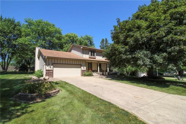 1142 Pinehurst Lane, Norwalk, IA 50211 (MLS #587036) :: Better Homes and Gardens Real Estate Innovations