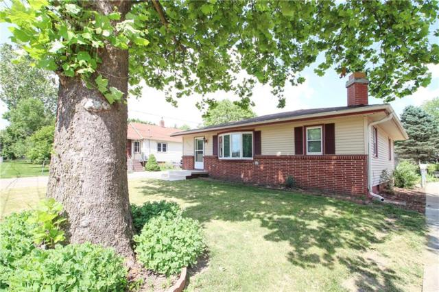 2717 E 36th Court, Des Moines, IA 50317 (MLS #587037) :: Better Homes and Gardens Real Estate Innovations