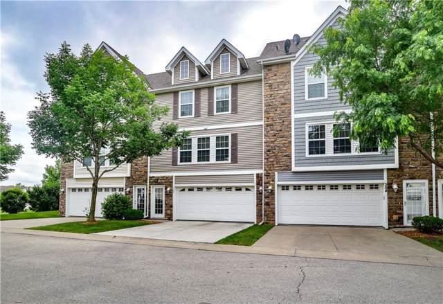 302 NE Olivewood Street, Waukee, IA 50263 (MLS #587040) :: Colin Panzi Real Estate Team