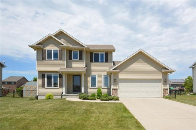 4710 NW 4th Street, Ankeny, IA 50023 (MLS #587041) :: Colin Panzi Real Estate Team