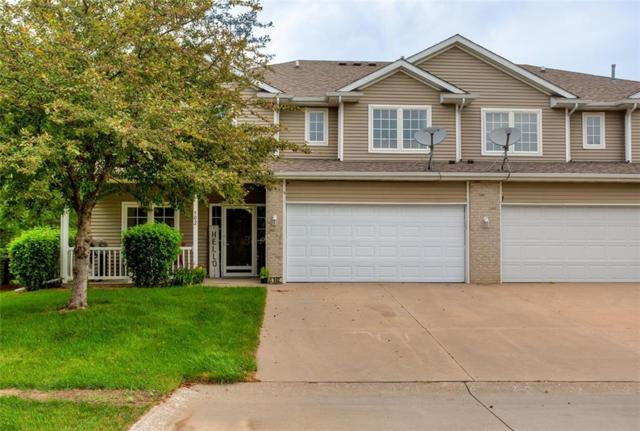 1261 S 52nd Street #902, West Des Moines, IA 50265 (MLS #587045) :: Better Homes and Gardens Real Estate Innovations