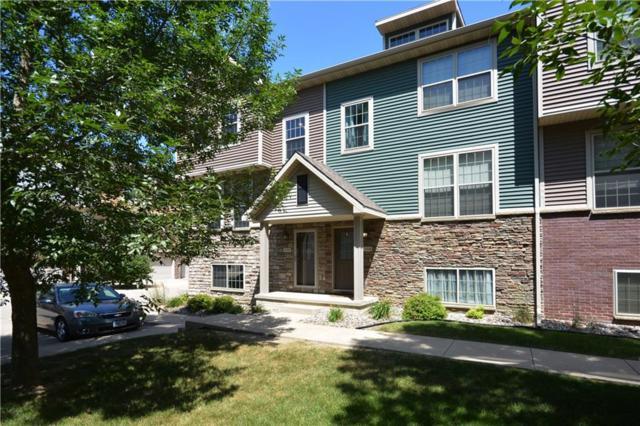 3600 SE Glenstone Drive #309, Grimes, IA 50111 (MLS #587056) :: Colin Panzi Real Estate Team