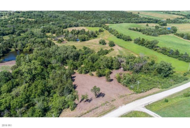 00 Truro Pavement A,C,D Land, Osceola, IA 50213 (MLS #587068) :: Moulton Real Estate Group