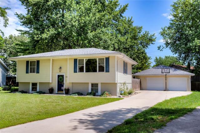 1866 9th Street, Nevada, IA 50201 (MLS #587078) :: Better Homes and Gardens Real Estate Innovations