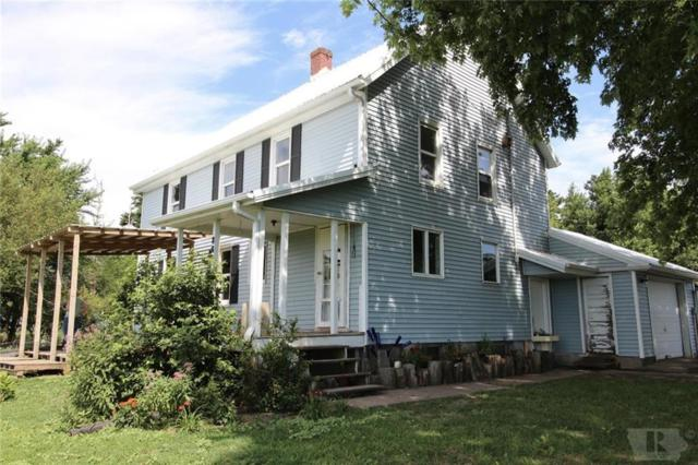 869 330th Street, Grinnell, IA 50112 (MLS #587081) :: Better Homes and Gardens Real Estate Innovations