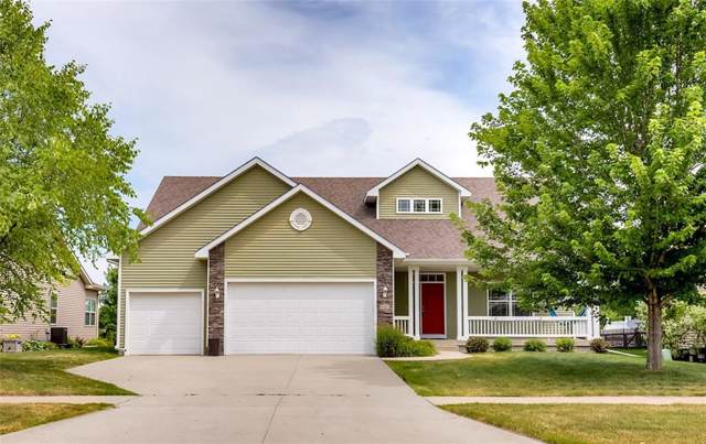 4960 Andrews Place, Pleasant Hill, IA 50327 (MLS #587118) :: Colin Panzi Real Estate Team