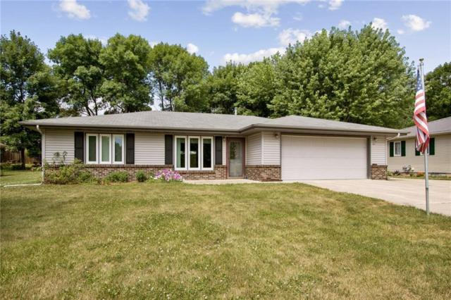 411 W Carpenter Street, St Charles, IA 50240 (MLS #587134) :: Better Homes and Gardens Real Estate Innovations