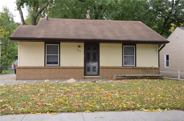 509 Morton Avenue, Des Moines, IA 50313 (MLS #587135) :: Better Homes and Gardens Real Estate Innovations