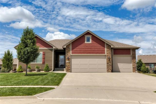 2106 NE 13th Court, Ankeny, IA 50021 (MLS #587144) :: Colin Panzi Real Estate Team