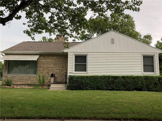 307 SW 4th Street, Greenfield, IA 50849 (MLS #587145) :: Better Homes and Gardens Real Estate Innovations