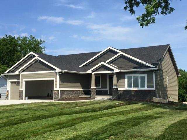 5250 NW 126th Avenue, Polk City, IA 50226 (MLS #587150) :: Colin Panzi Real Estate Team