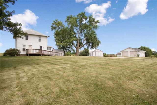1395 Quincy Street, St Charles, IA 50240 (MLS #587152) :: Better Homes and Gardens Real Estate Innovations