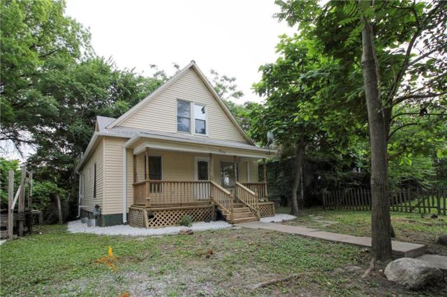 1317 12th Street, Des Moines, IA 50314 (MLS #587157) :: Better Homes and Gardens Real Estate Innovations