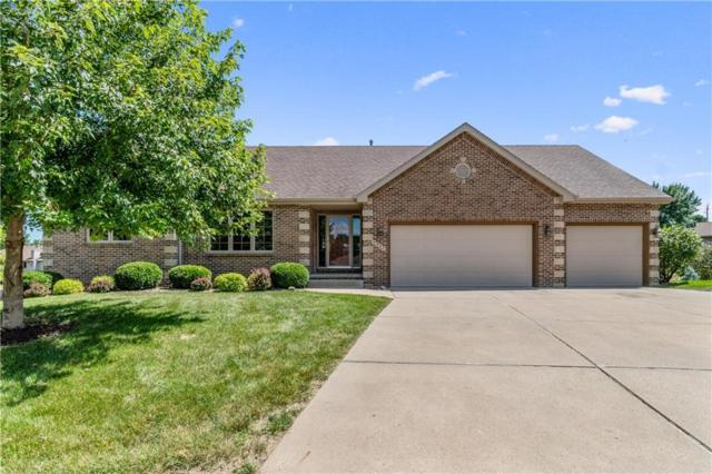 2367 NW 151st Circle, Clive, IA 50325 (MLS #587158) :: Better Homes and Gardens Real Estate Innovations