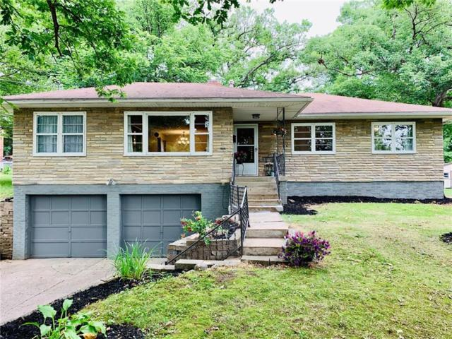 1305 Chautauqua Parkway, Des Moines, IA 50314 (MLS #587160) :: Better Homes and Gardens Real Estate Innovations