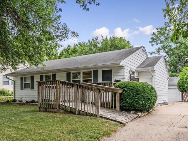 2401 Reynolds Lane, Des Moines, IA 50317 (MLS #587162) :: Better Homes and Gardens Real Estate Innovations