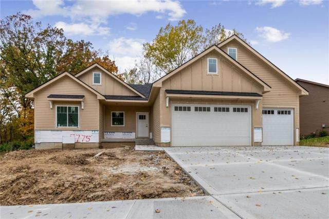 5775 Sunburst Drive, Pleasant Hill, IA 50327 (MLS #587171) :: Better Homes and Gardens Real Estate Innovations