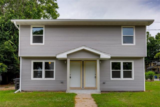 844 Walker Street, Des Moines, IA 50316 (MLS #587175) :: Better Homes and Gardens Real Estate Innovations