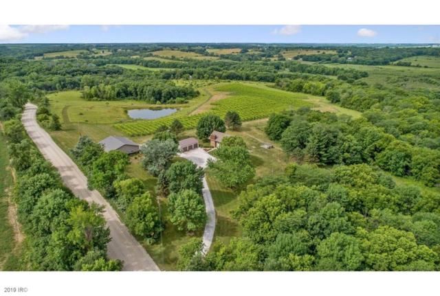 6116 245th Avenue, Swan, IA 50252 (MLS #587176) :: Better Homes and Gardens Real Estate Innovations