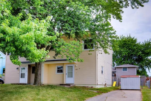 3707 Williams Street, Des Moines, IA 50317 (MLS #587182) :: Better Homes and Gardens Real Estate Innovations