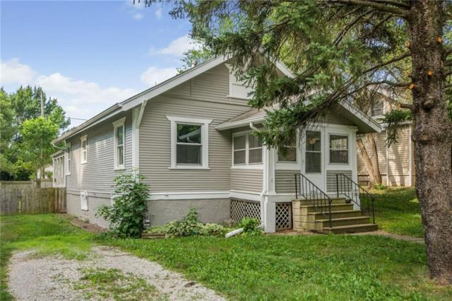 1300 Clinton Avenue, Des Moines, IA 50313 (MLS #587185) :: Better Homes and Gardens Real Estate Innovations