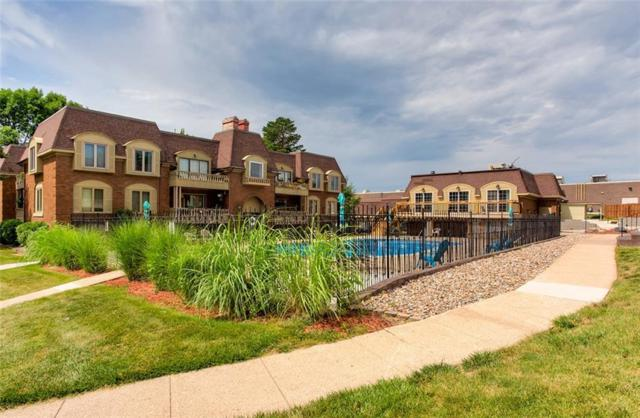 1410 20th Street #8, West Des Moines, IA 50265 (MLS #587188) :: Better Homes and Gardens Real Estate Innovations