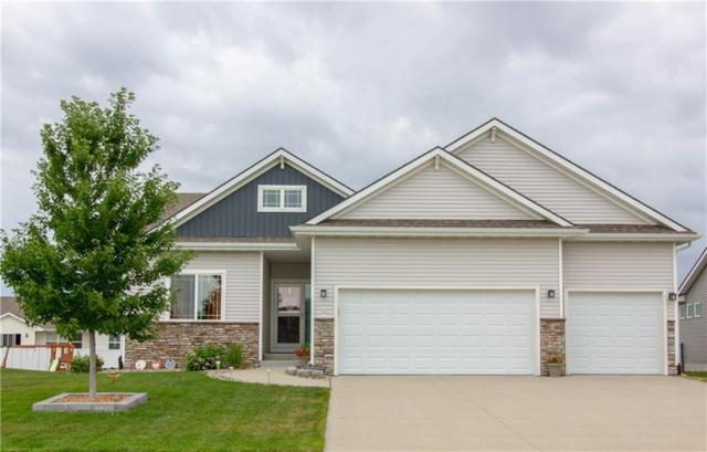 2006 NW Woodbury Drive, Ankeny, IA 50023 (MLS #587189) :: Better Homes and Gardens Real Estate Innovations