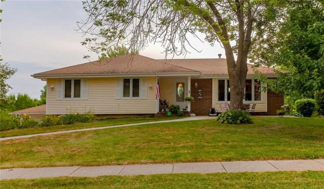 1165 Columbine Court, Norwalk, IA 50211 (MLS #587210) :: Pennie Carroll & Associates
