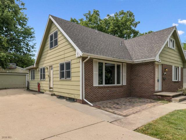 3408 48th Place, Des Moines, IA 50310 (MLS #587216) :: Better Homes and Gardens Real Estate Innovations