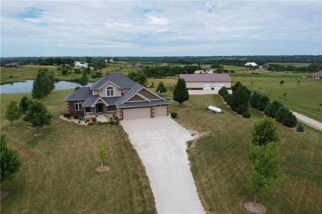 8897 Hoover Trail, Indianola, IA 50125 (MLS #587219) :: Pennie Carroll & Associates
