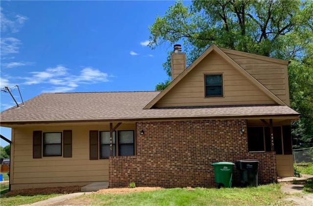 4845 NW 53rd Court, Des Moines, IA 50310 (MLS #587229) :: Better Homes and Gardens Real Estate Innovations