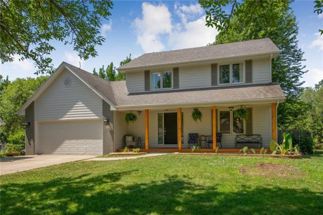 350 Williamson Court, Pleasant Hill, IA 50327 (MLS #587233) :: Colin Panzi Real Estate Team