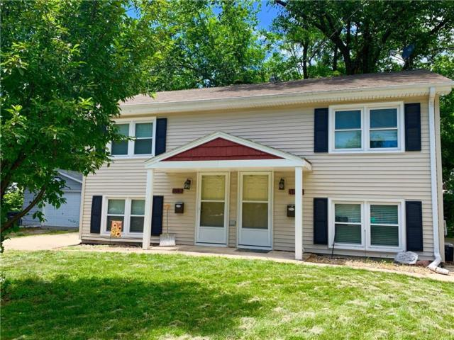 3818 51st Street, Des Moines, IA 50310 (MLS #587234) :: Better Homes and Gardens Real Estate Innovations
