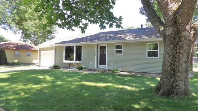 2310 Burnett Avenue, Ames, IA 50010 (MLS #587237) :: Colin Panzi Real Estate Team