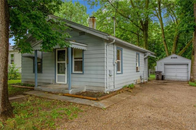 2109 Lay Street, Des Moines, IA 50317 (MLS #587240) :: Better Homes and Gardens Real Estate Innovations